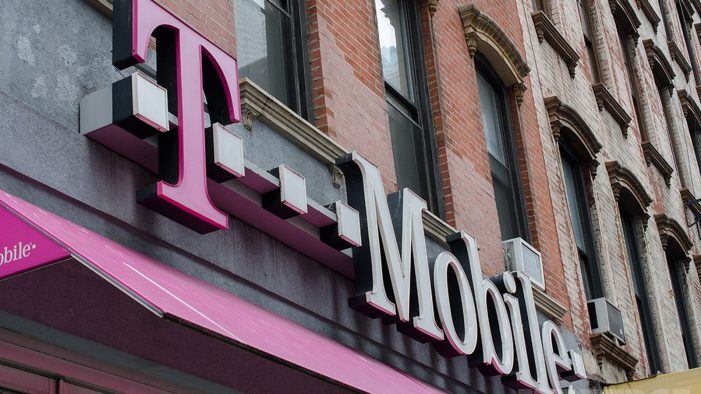 US: T-Mobile will be part of merger talks