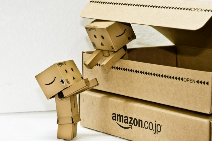 Japan: Amazon to no longer force vendors to offer lowest price