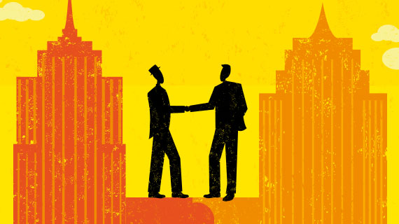 Private Equity and EU Merger Control – Select Issues