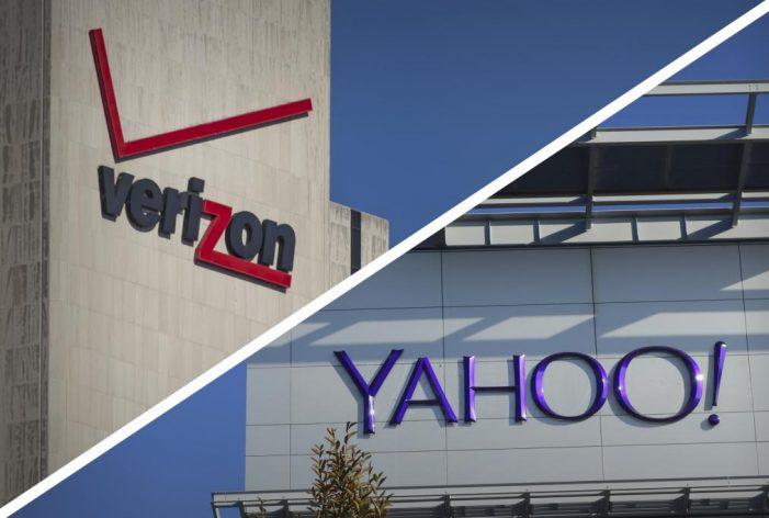 US: Verizon closes US$4.5B acquisition of Yahoo