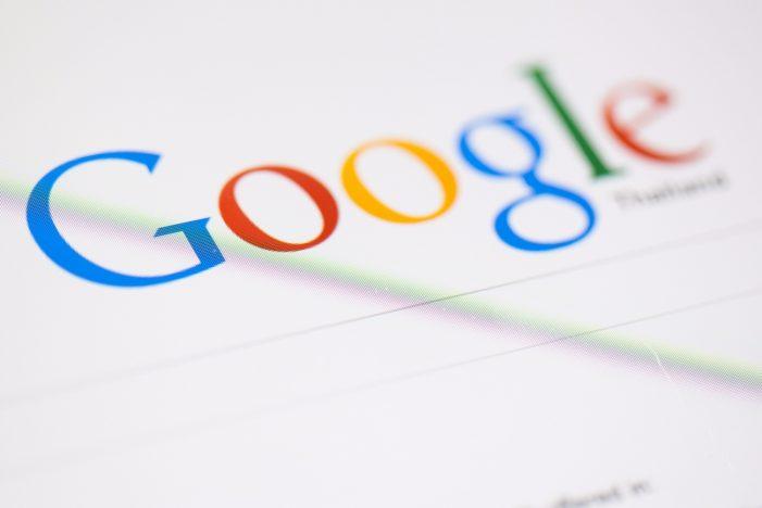 EU: Google faces record antitrust fine