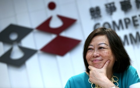 Hong Kong: Ex-DOJ antitrust official takes top job at HKCC