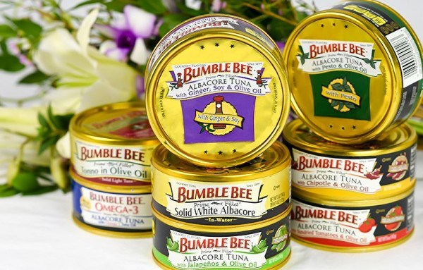 US: DoJ asks for reduced fine for Bumble Bee