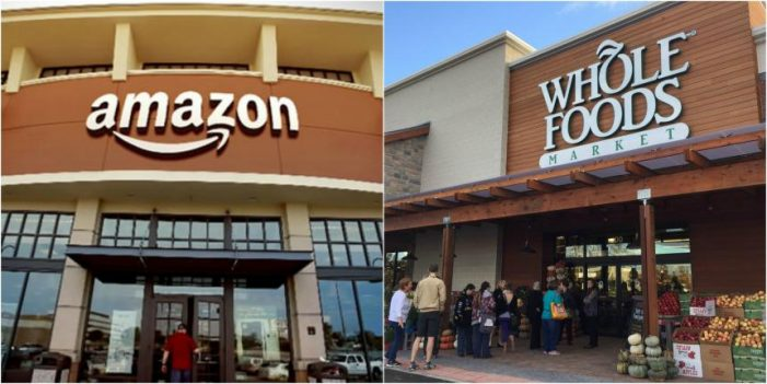 US: Will Trump Officials overseeing Amazon-Whole Foods merger face conflicts of interest?