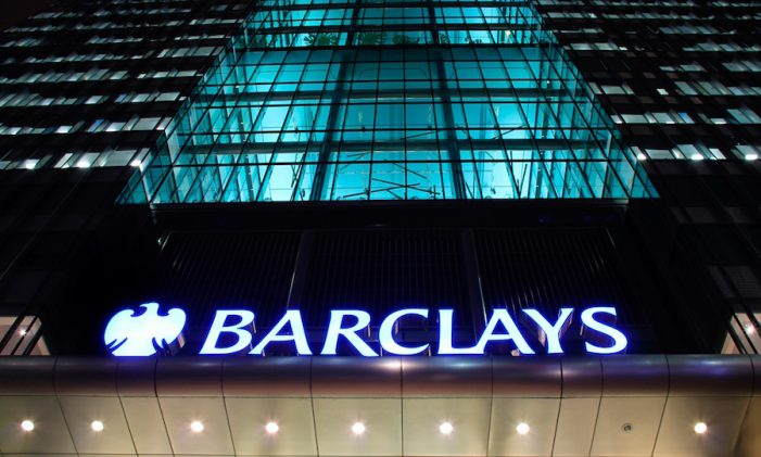 US: Barclays hirings come under scrutiny