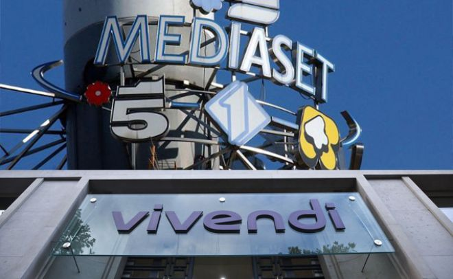EU: Vivendi to cap Mediaset voting rights, for now