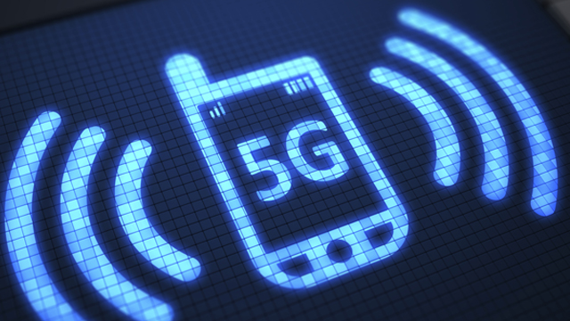 5G conection
