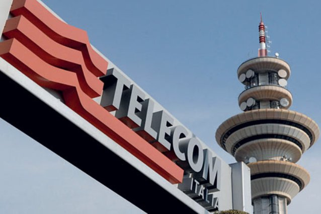 Italy: Telecom Italia, Vodafone agree mobile tower merger