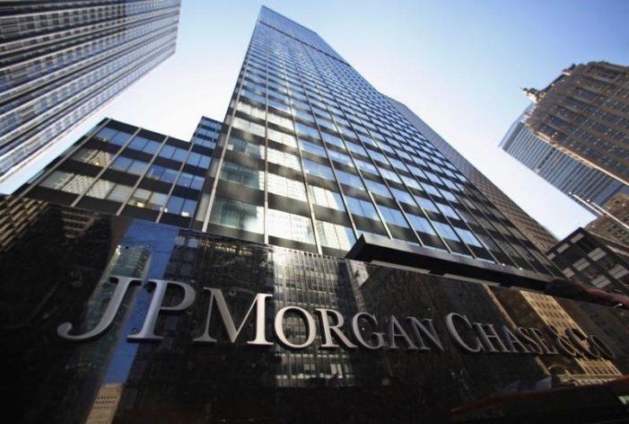UK: JPMorgan approach Worldplay in potential deal