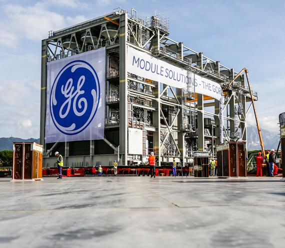 GE Oil & Gas Archives - Competition Policy International
