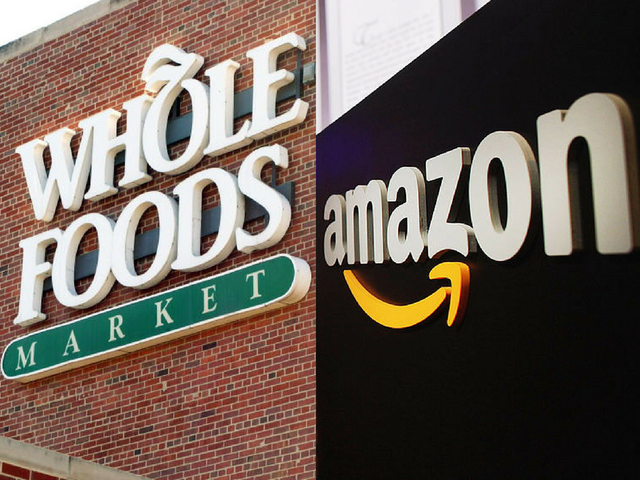 US: Amazon-Whole Foods: Shareholder sues in attempt to block takeover