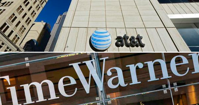 Brazil: Watchdog says AT&T/Time Warner deal a high risk to competition