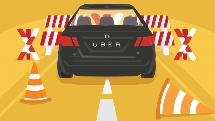 US: Uber scores a victory in Appeals Court