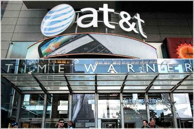 Mexico: AT&T-Time Warner get conditioned approval