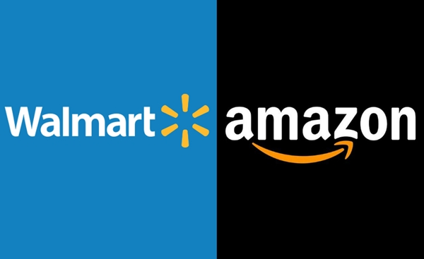 US: Walmart And Google team up to take on Amazon voice ordering