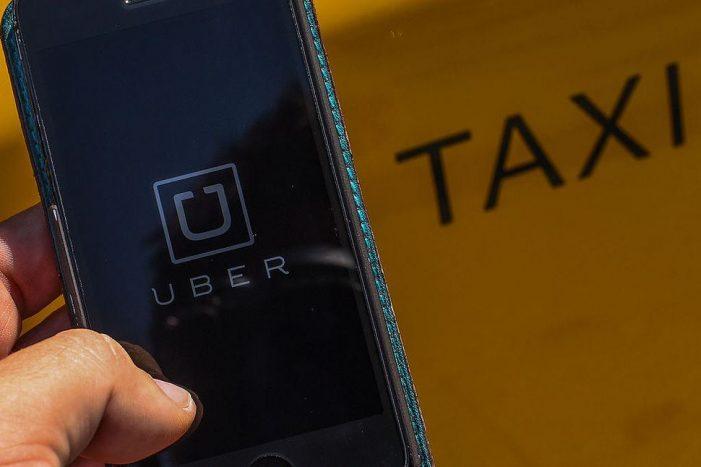 Russia: Yandex, Uber formalize JV application