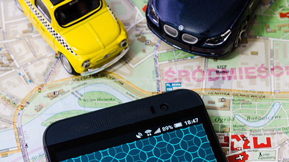 For A Facts-Based Analysis Of Uber's Activities In The EU: Addressing Some Misconceptions