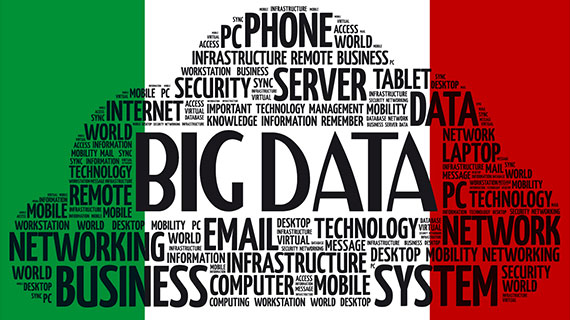 The Italian Big Data Inquiry: A Question Of Method