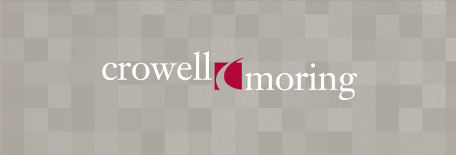 US: FTC joins Crowell & Moring as antitrust partner