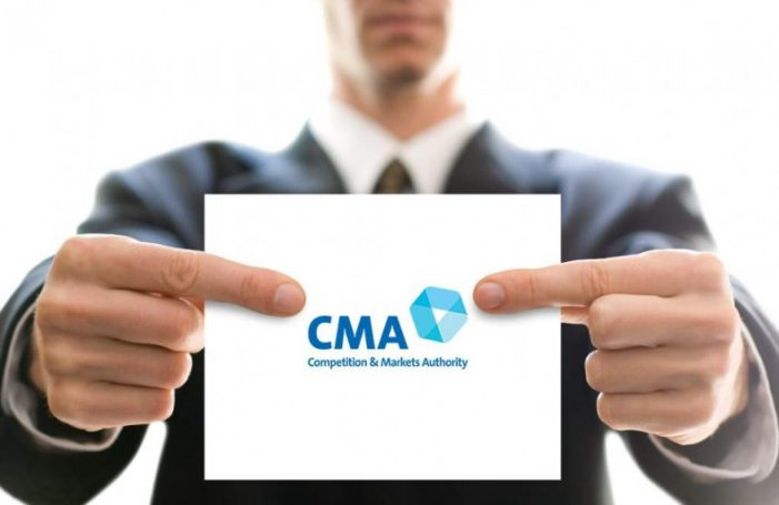 UK: CMA alleges piano supplier illegally prevented price discounts