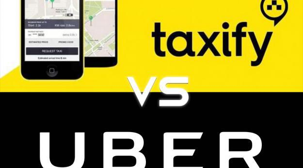 UK: Ride-hailing Taxify suspends service after 3 days