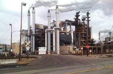 Japan/US: Kurarary buying Calgon Carbon for US$1.1b