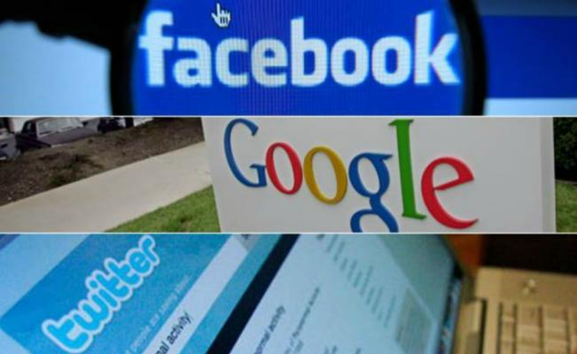 US: Facebook, Google, Twitter execs to testify at Russia hearings
