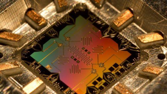 EU: US chipmaker asks EC to probe Taiwanese manufacturer