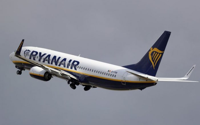 France: €8.5M of illegal aid to Ryanair at Montpellier airport recovered