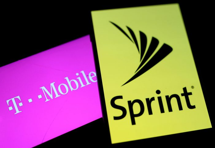 US: Pennsylvania utilities commission approves T-Mobile-Sprint merger