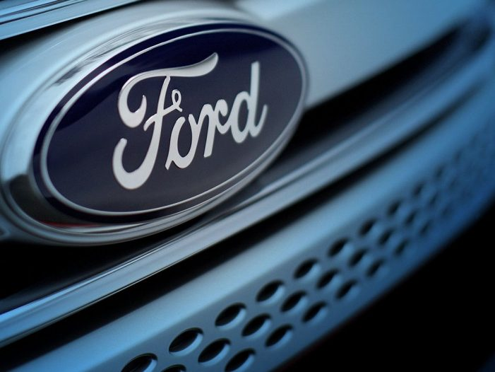China: Ford's Changan venture gets US$24M fine for antitrust violation