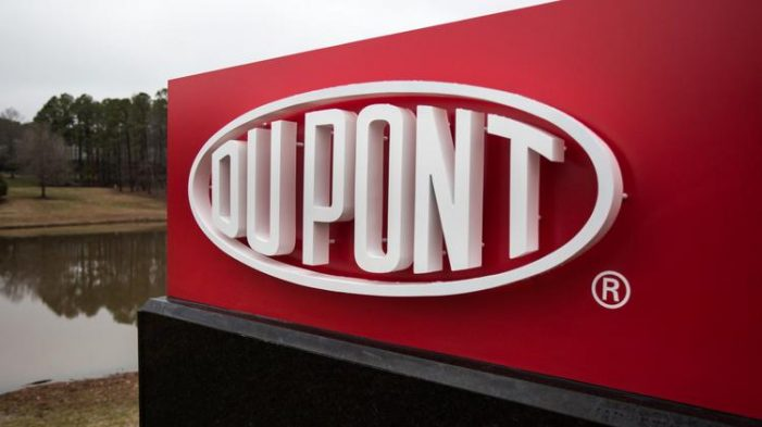 US: Appeals court affirms ruling for DuPont in price-fixing suit
