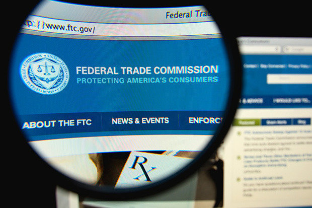 US: Trump picks antitrust lawyer to head FTC