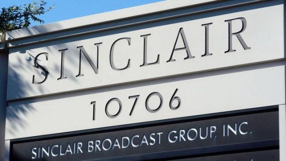 US: Sinclair may appease FCC with US$1b in station sales