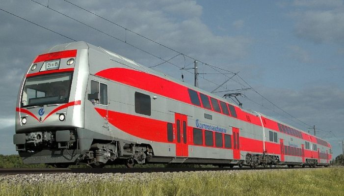 EU: Commission fines Lithuania railway operator over competition breach