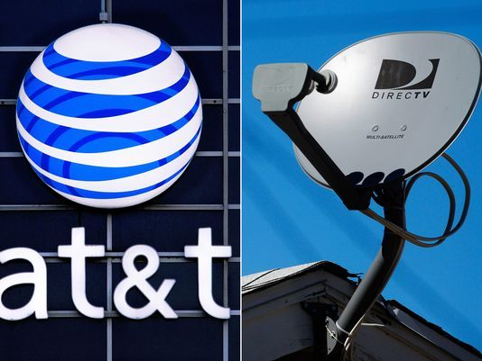 US: DOJ may sue to block AT&T/Time Warner deal