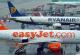 España: Aerolíneas de 'descuento' dominan vuelos hacia España