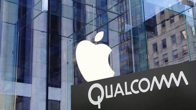 US: Apple-Qualcomm US$1b lawsuit dismissed
