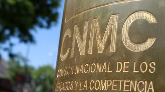 España: Sanciona CNMC cártel material ferroviario; solicita prohibir contratación publica de integrantes