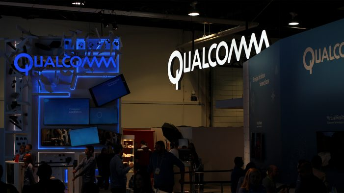 US: Qualcomm rejects Broadcom's US$105 b takeover attempt