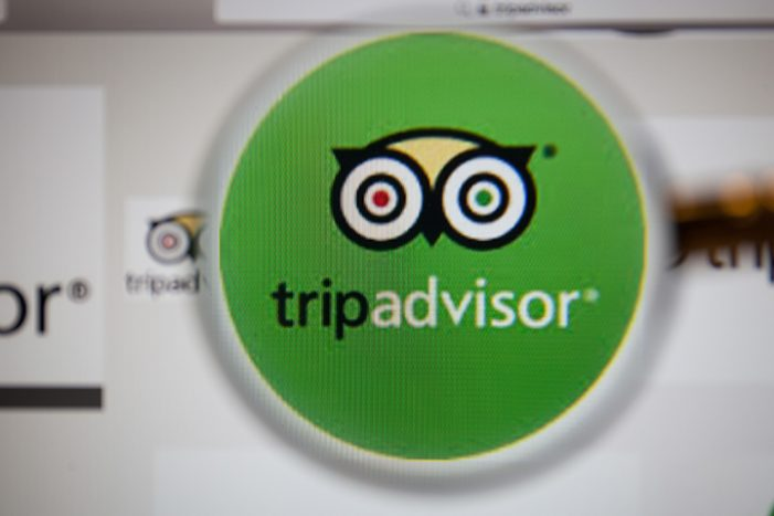 US: FTC weighs probe into TripAdvisor's deleted reviews
