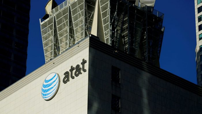 US: AT&T CEO says he won't sell CNN as antitrust tension rises