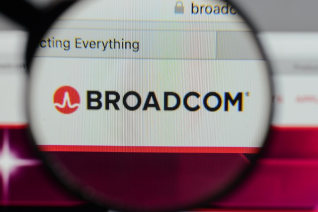 US: Broadcom sizing up Qualcomm