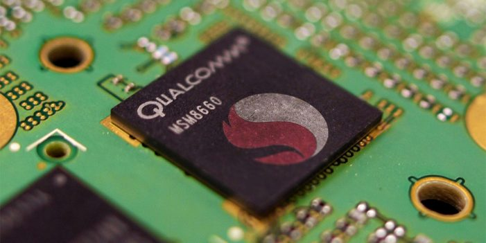 US/Japan: Broadcom rumored to consider sweetened Qualcomm bid