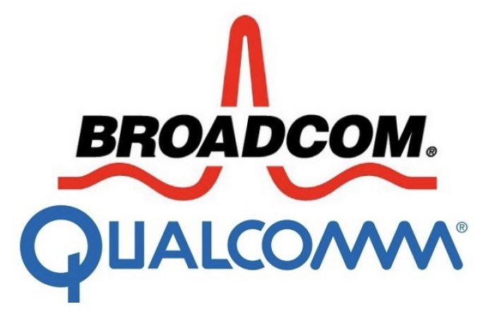 China: Potential Broadcom-Qualcomm deal would face close Chinese scrutiny