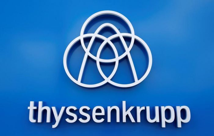 EU: ThyssenKrupp, Tata Steel offer concessions