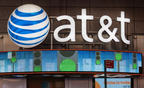 US: AT&T Hires former Trump lawyer to defend itself in DoJ suit