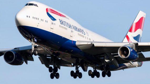 UK/Austria: British Airways parent hopeful of completing Niki deal