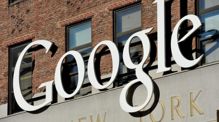 EU: Brussels closes in on Google as it prepares second antitrust fine