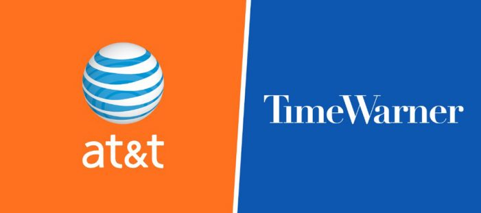 US: DoJ sues to block AT&T purchase of Time Warner